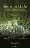 Das Isais-Ritual am Untersberg / Steine der Macht Bd.3 (eBook, PDF)