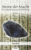 Das Mysterium vom Untersberg / Steine der Macht Bd.1 (eBook, PDF)