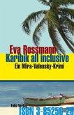 Karibik all inclusive / Mira Valensky Bd.6 (eBook, ePUB)