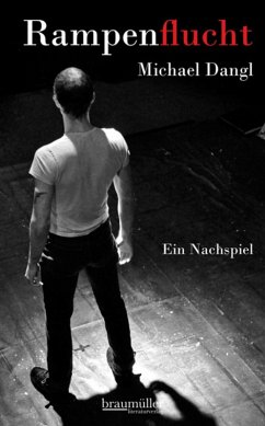 Rampenflucht (eBook, ePUB) - Dangl, Michael
