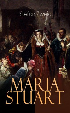 Maria Stuart (eBook, ePUB)
