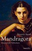 Mandragora (eBook, ePUB)