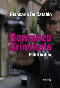 Romanzo Criminale (eBook, ePUB) - De Cataldo, Giancarlo