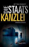 Die Staatskanzlei (eBook, ePUB)