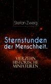 Sternstunden der Menschheit. Vierzehn historische Miniaturen (eBook, ePUB)