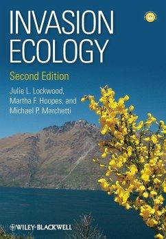 Invasion Ecology 2e - Lockwood