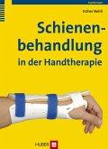 Schienenbehandlung in der Handtherapie (eBook, PDF)