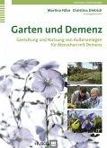 Garten und Demenz (eBook, PDF)