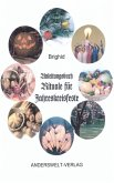 Anleitungsbuch Rituale für Jahreskreisfeste (eBook, ePUB)