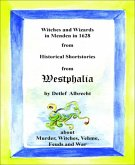 Witches and Wizards in Menden in 1628 (eBook, ePUB)