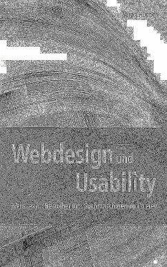 Webdesign und Usability (eBook, ePUB) - Hueber, Sarah