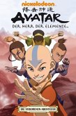 Die Verlorenen Abenteuer / Avatar - Der Herr der Elemente Bd.4