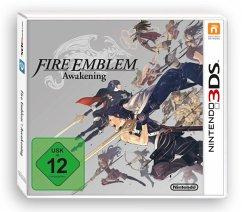Fire Emblem Awakening (Nintendo 3DS)