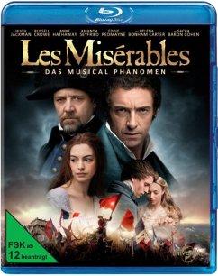 Les Misérables - Hugh Jackman,Russell Crowe,Anne Hathaway