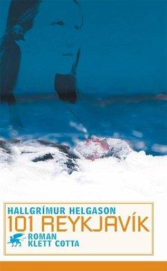 101 Reykjavik - Helgason, Hallgrímur