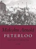 Peterloo Overture: Overture for Orchestra