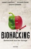 Biohacking (eBook, ePUB)