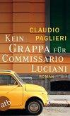 Kein Grappa für Commissario Luciani / Commissario Luciani Bd.4 (eBook, ePUB)