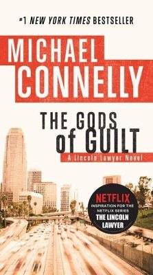 The Gods of Guilt - Connelly, Michael