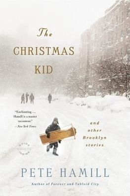 The Christmas Kid Pete Hamill