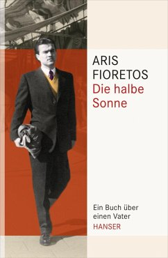 Die halbe Sonne (eBook, ePUB) - Fioretos, Aris