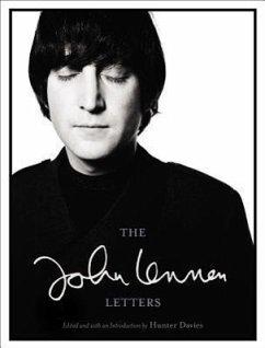 The John Lennon Letters - Lennon, John