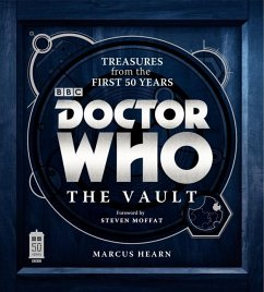 Doctor Who: The Vault - Hearn, Marcus