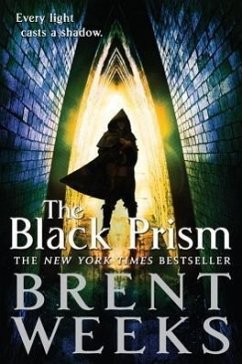 The Black Prism - Weeks, Brent