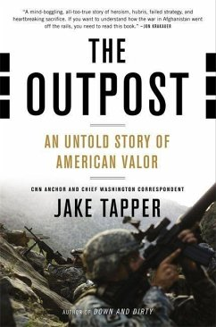 The Outpost - Tapper, Jake