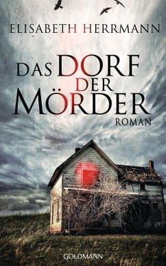 Das Dorf der Mörder / Sanela Beara Bd.1 (eBook, ePUB) - Herrmann, Elisabeth