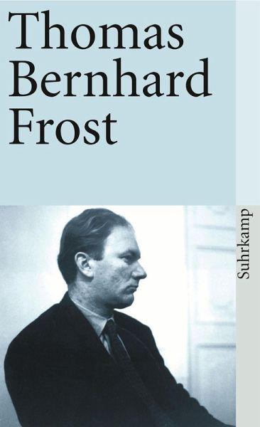 Frost ebook epub von thomas bernhard buecher frost ebook epub bernhard thomas fandeluxe Gallery