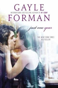 Just One Year - Forman, Gayle