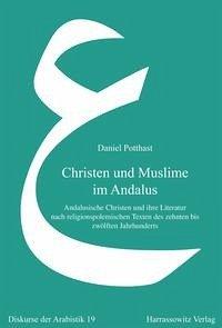 Christen und Muslime im Andalus