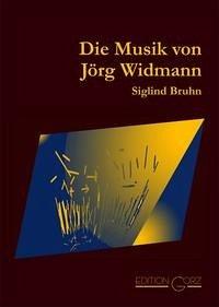 Die Musik von Jörg Widmann