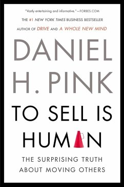 To Sell is Human - Pink, Daniel H.