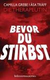 Bevor du stirbst / Siri Bergmann Bd.3 (eBook, ePUB)