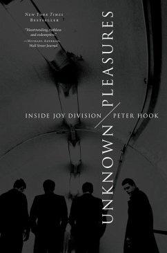 Unknown Pleasures - Hook, Peter