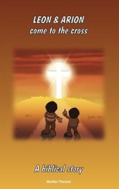 Leon & Arion come to the cross