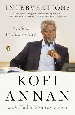 Interventions - Annan, Kofi