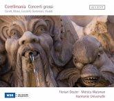 Corellimania-Concerti Grossi