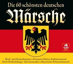 Die 60 Schönsten Deutschen Märchen - Diverse
