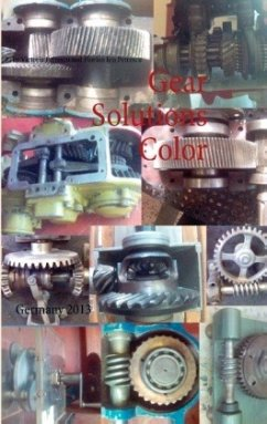 Gear Solutions Color