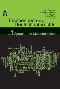 Taschenbuch des Deutschunterrichts. Band 1