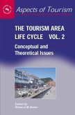 The Tourism Area Life Cycle, Vol.2