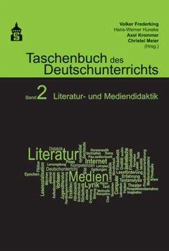 Taschenbuch des Deutschunterrichts. Band 2