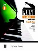 Piano Repertoire, für Klavier