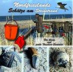 Nordfrieslands Schätze am Steinstrand