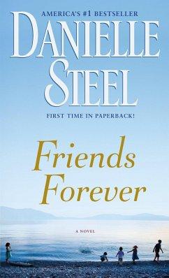 Friends Forever - Steel, Danielle