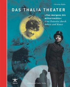 Das Thalia Theater ´´Von morgens bis mitternach...