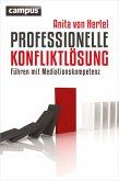 Professionelle Konfliktlösung (eBook, ePUB)
